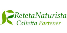 Reteta Naturista logo